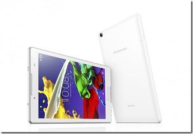 Lenovo Tab 2 A8-50F Diluncurkan, Ini Harga & Spesifikasinya