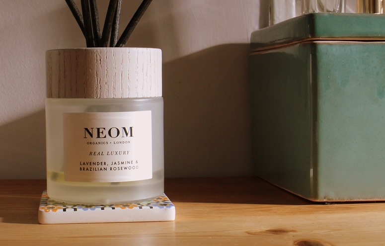 Neom-Real-Luxury-Diffuser-blog-review