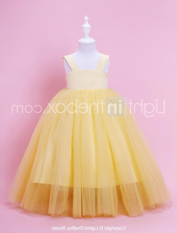 Tutu Dress - US  89.99