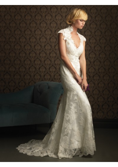 Marne 39 s blog busty wedding dress for Busty brides wedding dresses