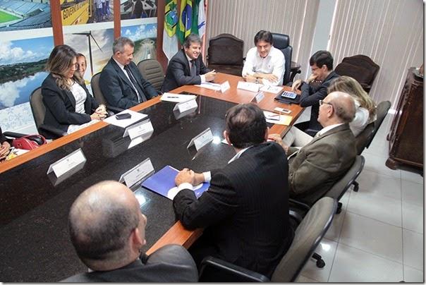 Reunião com o Ministerio Publico fot Ivanizio Ramos3
