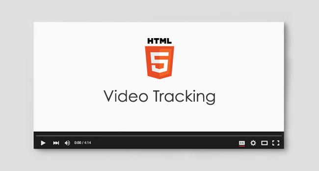 Track HTML5 Video Views with Google Analytics