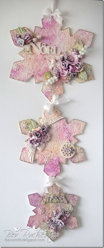 bev-rochester-noor-snowflake-mixed-media