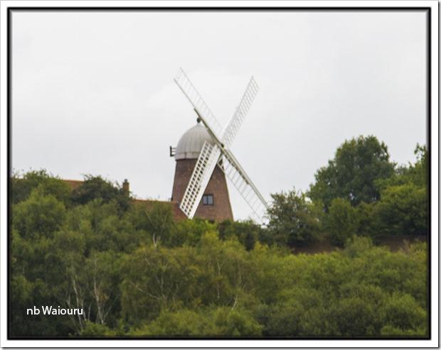napton mill