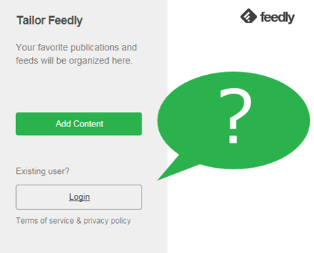 feedly-not-login