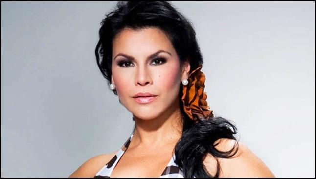 Olga Tañón - Vivo la vida (Videoclip oficial)