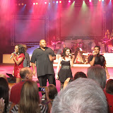 Watching The Finalists Live at the Andy Williams Moon River Theater in Branson MO 08182012-29