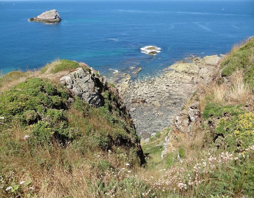 Le cap Fr�hel par Bretagne-web.fr