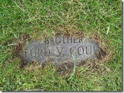 Gould_Ford V headstone