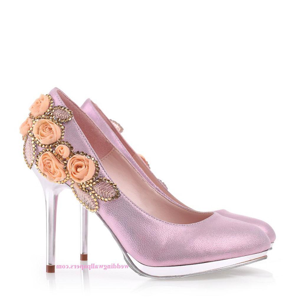 debsz s faux soft leather wedding shoes size 4