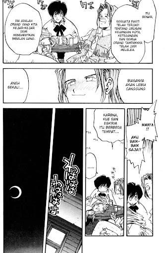 Trigun Manga Online Baca Manga page 11