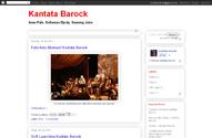 Kantata Barock