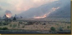 Warm Springs fire 5