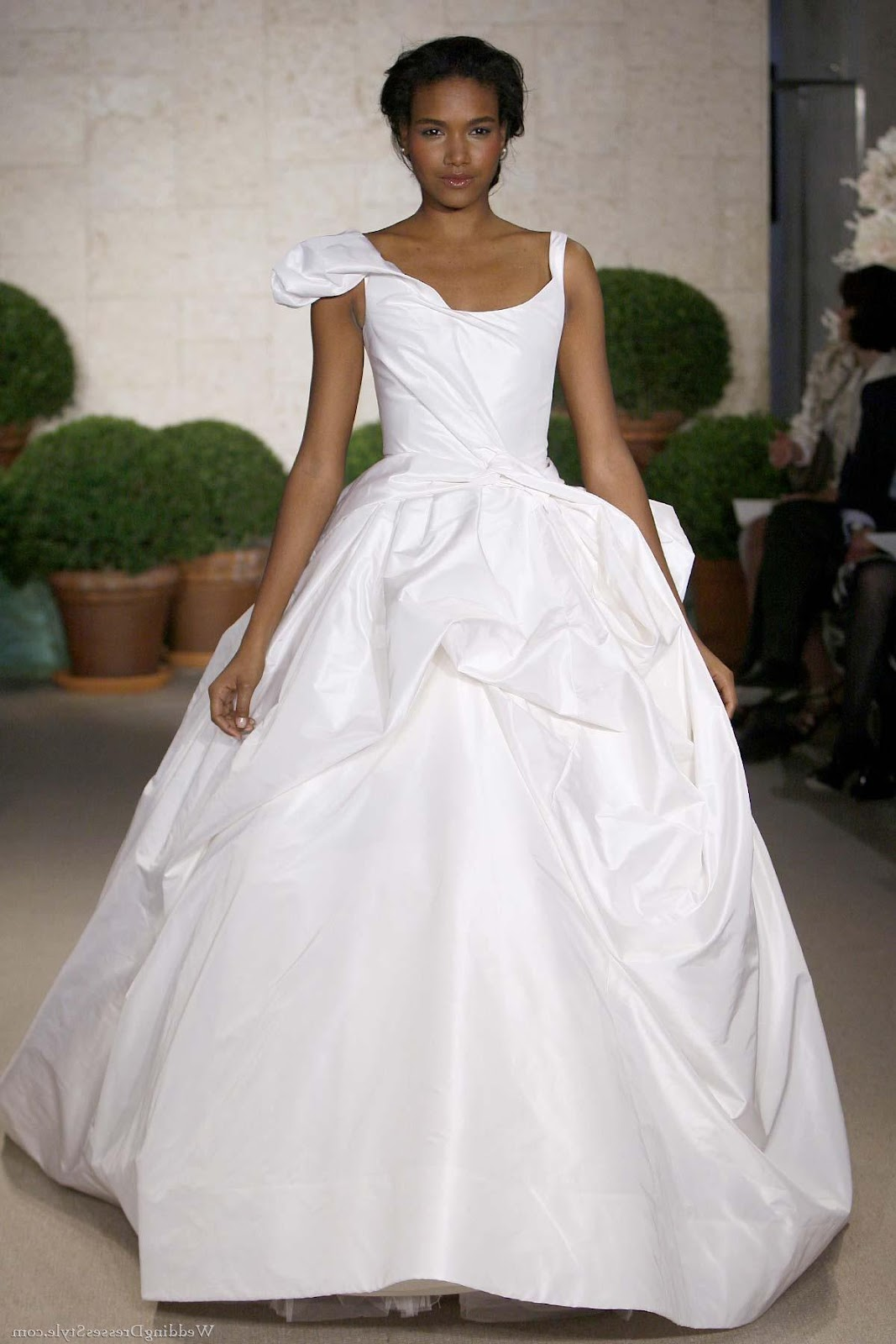 Wedding Dresses for 2011
