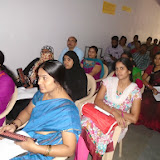 Abacus workshop at Mehdipatnam Branch