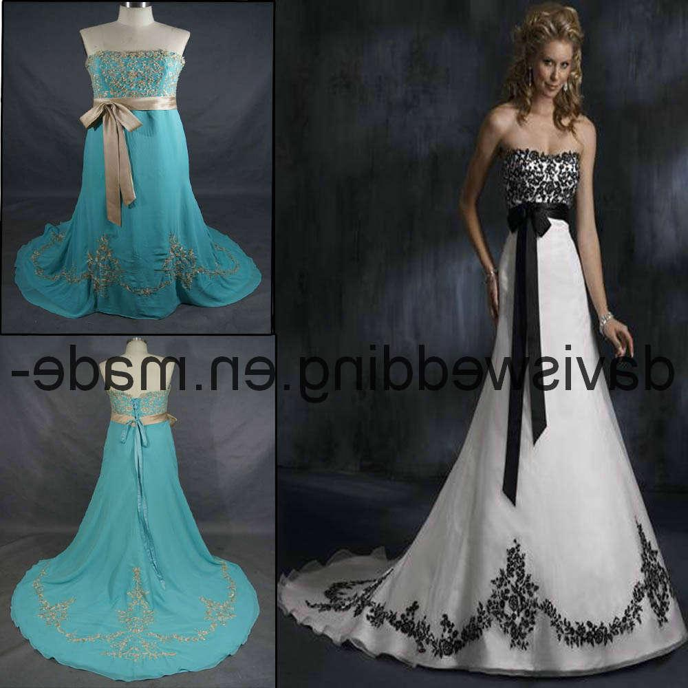 Wedding Dress & Wedding Gown