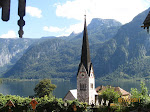 A view from Hallstatt