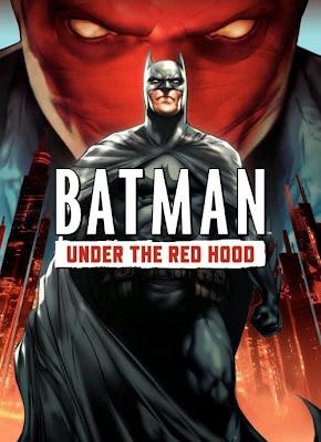 Batman: W cieniu Czerwonego Kaptura