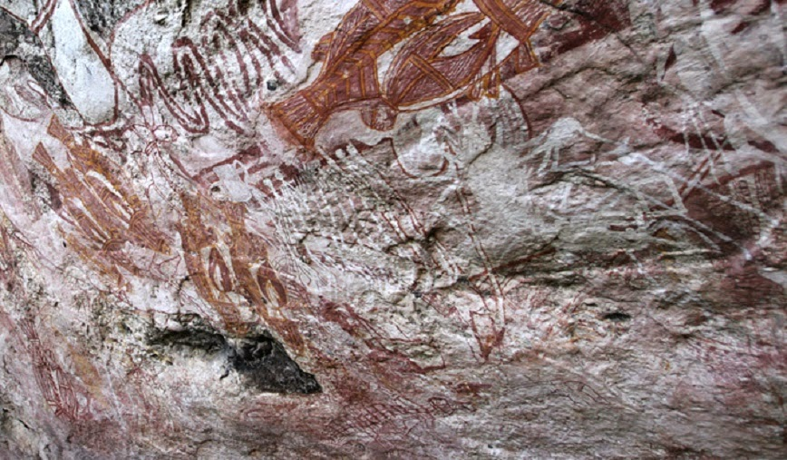 Heritage: Australian rock art threatened by lack of conservation