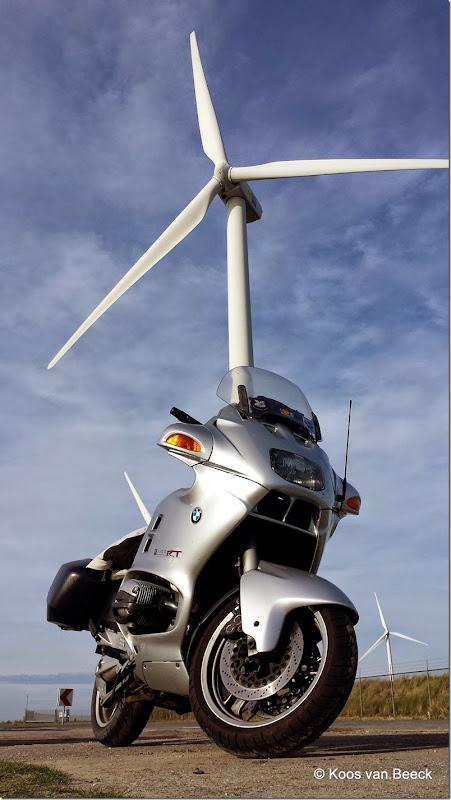 18.10.2014 middag :: BMW toertje 2e Maasvlakte, even uitwaaien en genieten van 20C, warmste 18/10 sinds bijna 100 jaar