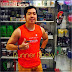 Runner Rocky is Getting Ready for the Sofitel Manila Half-Marathon 2015