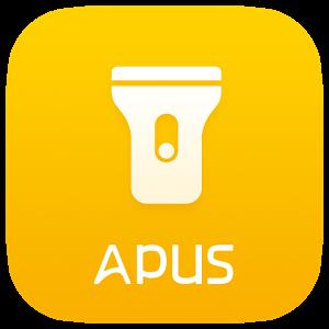 APUS Flashlight Super Bright apkmania