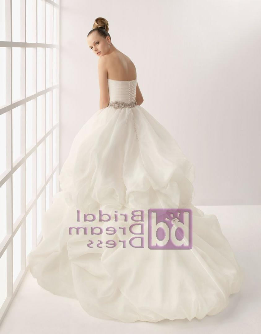 Two by Rosa Clara 2012 Bridal