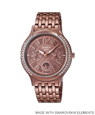Casio Sheen : SHE-5516SG