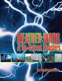 Stephen Quayle Weather Wars And Un-Natural Disasters BOOK