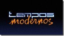 looks da novela Tempos Modernos