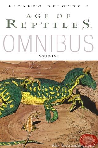 Age of Reptiles Omnibus vol 01 (2011) (digital-Empire) 001
