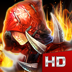 Blade Warrior v1.3.3 [Mod Money]
