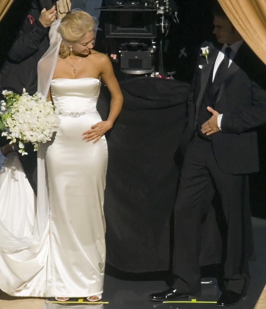 Jessica Alba Wedding: Wilmide's Blog: Jewish Wedding Program Example