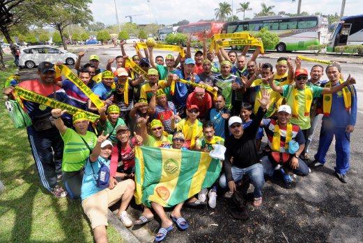Kedah Isytihar Cuti Umum Esok Jika Menang Piala Malaysia Malam Ini