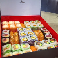 SushiShop Box for Two