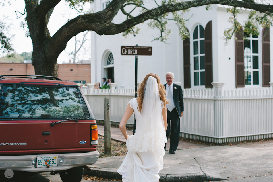 Jen and Francois wedding Old Christ Church and Barkley House Pensacola Florida USA shot by dna photographers 144.jpg