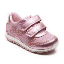 Geox Shaax Strap Trainer VELCRO GIRL