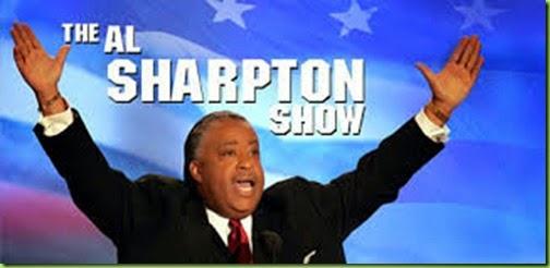al sharpton show
