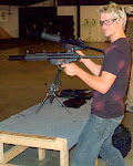 Dual MP5s....just like in....uh....Hollywood
