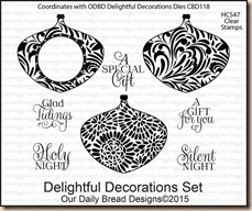 ODBD - Sets