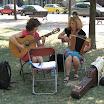 Cabarets sous les arbres au parc des Faubourgs » Cabaret sous les arbres 2012