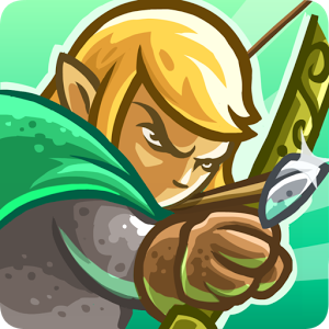 Kingdom Rush Origins v1.5.0 [Mod Gems/Heroes Unlocked]