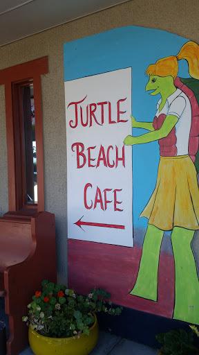 Turtle Beach Cafe, 5022 Johnston Rd, Port Alberni, BC V9Y 5L7, Canada, Cafe, state British Columbia