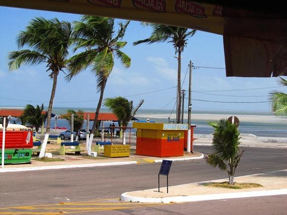 Praia Marudà - Marapanim, foto: Skyscrapercity