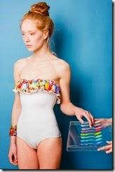 Stella Jean Beachwear 2015 (14)