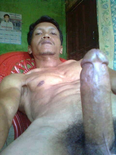 Bapak gay indonesia video