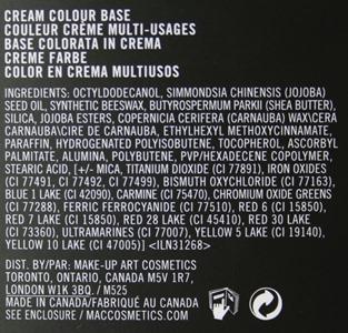 CreamColourBasePearl
