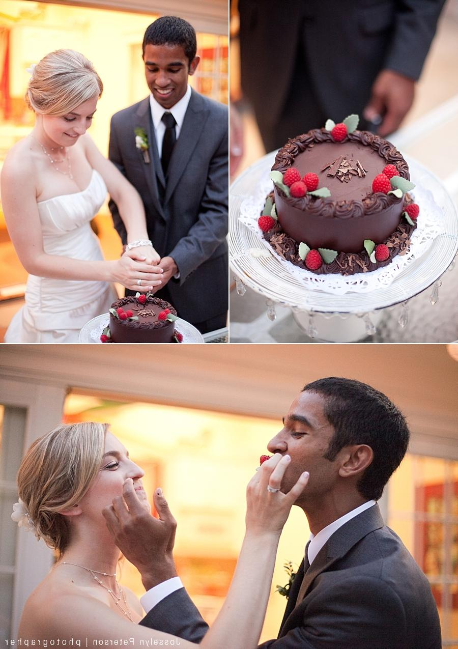 Chris   Shauna  married!