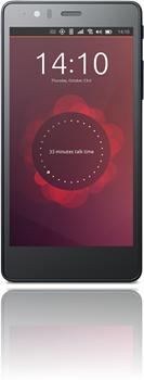 Yksi Ubuntu Phonea käyttävä älypuhelin: BQ Aquaris E5 HD