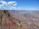 Grand Canyon National Park, Arizona  [2005]